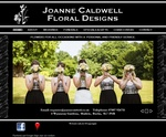 www.joannecaldwell.co.uk - Floral Designs