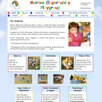 www.marlowopportunityplaygroup.org.uk - Playgroup