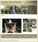 www.springerswatergardens.co.uk - Water Gardens <i>(m)</i>